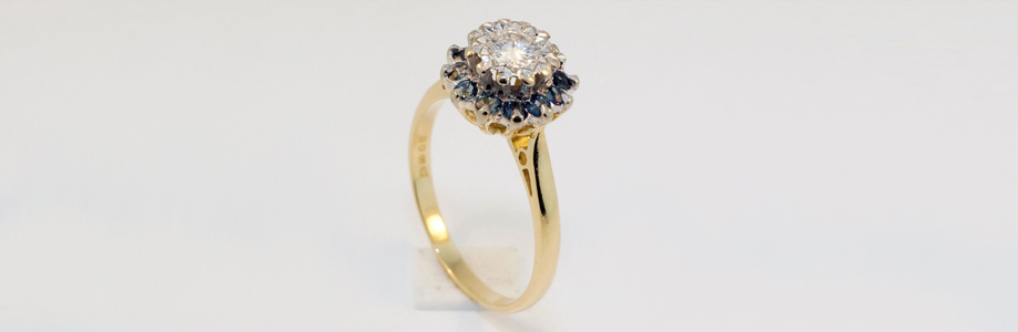 vintage_antique_diamond_and_sapphire_ring