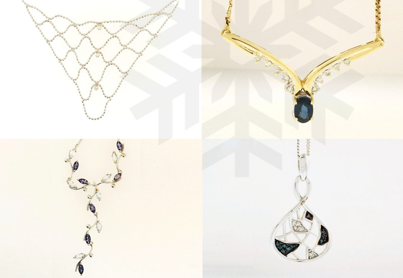 Statement Necklaces For Women, Perfect For Christmas